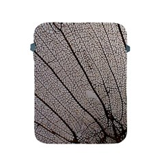 Sea Fan Coral Intricate Patterns Apple Ipad 2/3/4 Protective Soft Cases by BangZart
