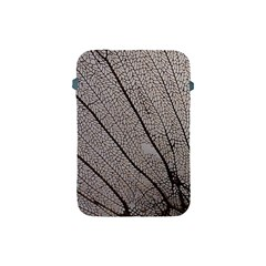 Sea Fan Coral Intricate Patterns Apple Ipad Mini Protective Soft Cases