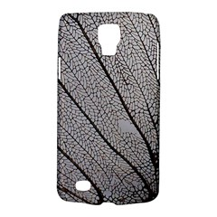 Sea Fan Coral Intricate Patterns Galaxy S4 Active by BangZart