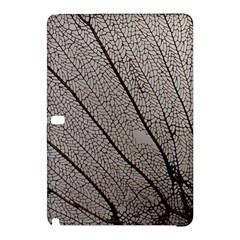 Sea Fan Coral Intricate Patterns Samsung Galaxy Tab Pro 10 1 Hardshell Case by BangZart