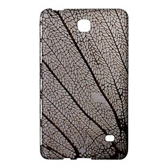 Sea Fan Coral Intricate Patterns Samsung Galaxy Tab 4 (7 ) Hardshell Case