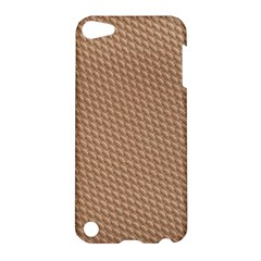 Tooling Patterns Apple Ipod Touch 5 Hardshell Case