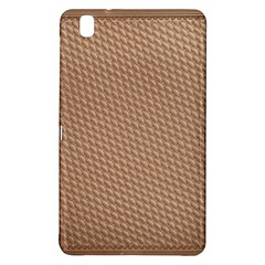Tooling Patterns Samsung Galaxy Tab Pro 8 4 Hardshell Case by BangZart