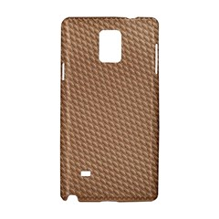 Tooling Patterns Samsung Galaxy Note 4 Hardshell Case