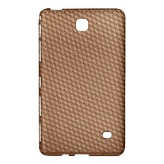 Tooling Patterns Samsung Galaxy Tab 4 (7 ) Hardshell Case  by BangZart