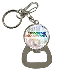 Imagine Dragons Quotes Button Necklaces by BangZart