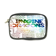 Imagine Dragons Quotes Coin Purse by BangZart