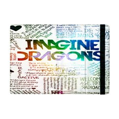 Imagine Dragons Quotes Ipad Mini 2 Flip Cases