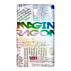 Imagine Dragons Quotes Samsung Galaxy Tab S (8 4 ) Hardshell Case
