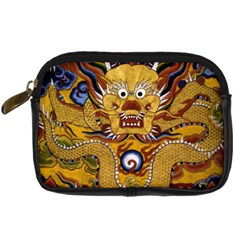 Chinese Dragon Pattern Digital Camera Cases