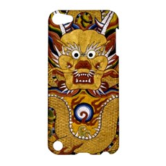 Chinese Dragon Pattern Apple Ipod Touch 5 Hardshell Case