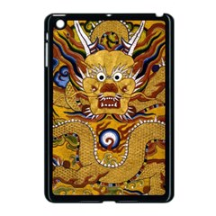 Chinese Dragon Pattern Apple Ipad Mini Case (black)