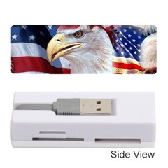 United States Of America Images Independence Day Memory Card Reader (stick)