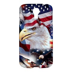United States Of America Images Independence Day Samsung Galaxy S4 I9500/i9505 Hardshell Case