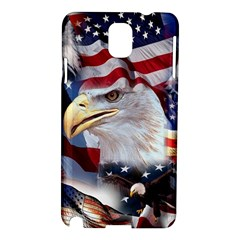 United States Of America Images Independence Day Samsung Galaxy Note 3 N9005 Hardshell Case