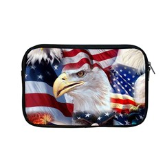 United States Of America Images Independence Day Apple Macbook Pro 13  Zipper Case by BangZart
