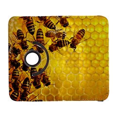 Honey Honeycomb Galaxy S3 (flip/folio)