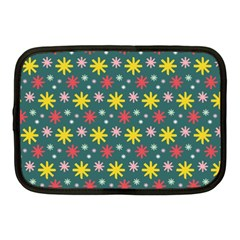 The Gift Wrap Patterns Netbook Case (medium)