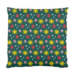 The Gift Wrap Patterns Standard Cushion Case (two Sides)