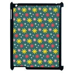 The Gift Wrap Patterns Apple Ipad 2 Case (black)