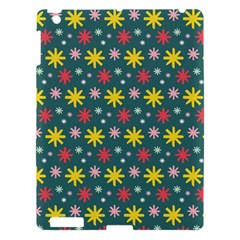 The Gift Wrap Patterns Apple Ipad 3/4 Hardshell Case