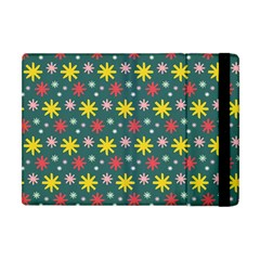 The Gift Wrap Patterns Apple Ipad Mini Flip Case by BangZart