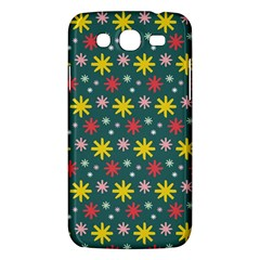 The Gift Wrap Patterns Samsung Galaxy Mega 5 8 I9152 Hardshell Case