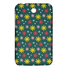 The Gift Wrap Patterns Samsung Galaxy Tab 3 (7 ) P3200 Hardshell Case