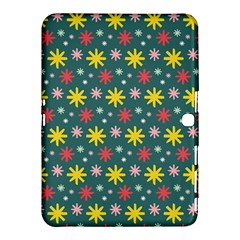 The Gift Wrap Patterns Samsung Galaxy Tab 4 (10 1 ) Hardshell Case