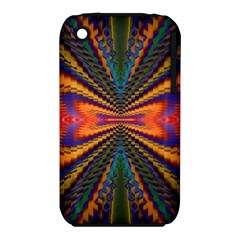 Casanova Abstract Art Colors Cool Druffix Flower Freaky Trippy Iphone 3s/3gs