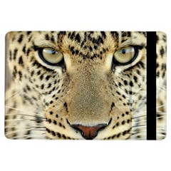 Leopard Face Ipad Air Flip