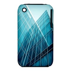 Glass Bulding Iphone 3s/3gs by BangZart