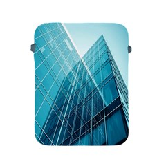 Glass Bulding Apple Ipad 2/3/4 Protective Soft Cases