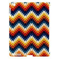 The Amazing Pattern Library Apple Ipad 3/4 Hardshell Case (compatible With Smart Cover)