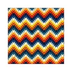 The Amazing Pattern Library Acrylic Tangram Puzzle (6  X 6 )