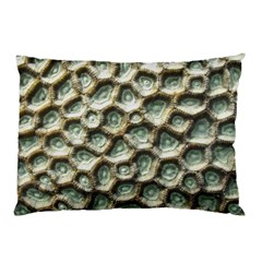 Ocean Pattern Pillow Case (two Sides)