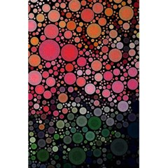 Circle Abstract 5 5  X 8 5  Notebooks by BangZart