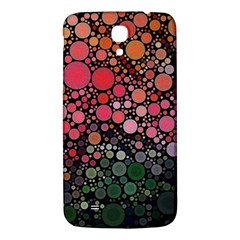 Circle Abstract Samsung Galaxy Mega I9200 Hardshell Back Case