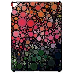 Circle Abstract Apple Ipad Pro 12 9   Hardshell Case by BangZart