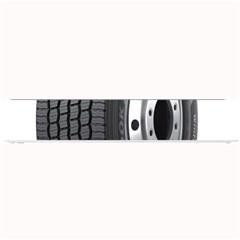 Tire Small Bar Mats