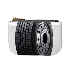 Tire Mini Coin Purses