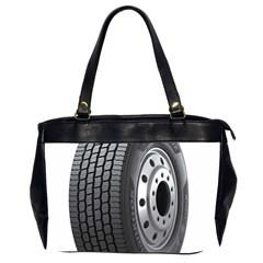 Tire Office Handbags (2 Sides)