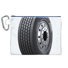 Tire Canvas Cosmetic Bag (xl) by BangZart