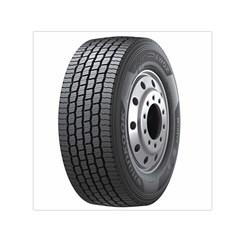 Tire Small Satin Scarf (square)
