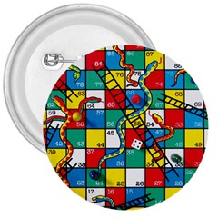 Snakes And Ladders 3  Buttons
