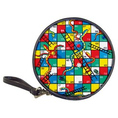 Snakes And Ladders Classic 20 Cd Wallets