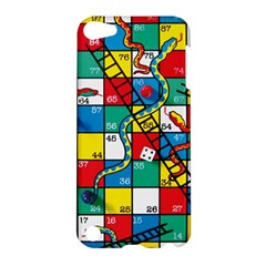 Snakes And Ladders Apple Ipod Touch 5 Hardshell Case
