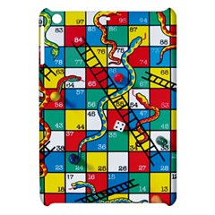 Snakes And Ladders Apple Ipad Mini Hardshell Case