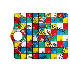 Snakes And Ladders Kindle Fire Hdx 8 9  Flip 360 Case