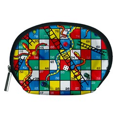 Snakes And Ladders Accessory Pouches (medium)